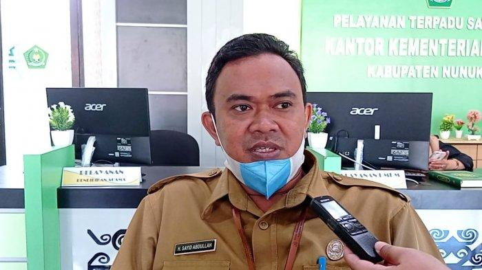 5 Calon Jemaah Haji Nunukan di Malaysia akan Tertunda Berangkat Haji karena Alasan Ini