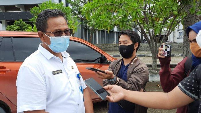 DPRD Kaltim Kunjungi Museum Mulawarman, Kepala UPTD: Jika tak Pandemi Wisatawan Amerika Datang