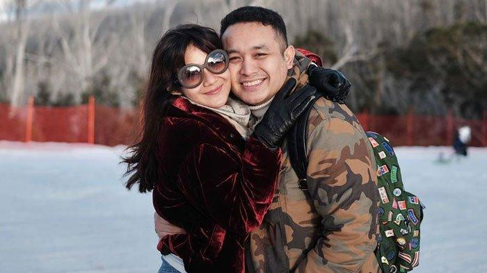 Keputusan Istri Gilang Dirga Gugurkan Kandungan Dapat Komentar Miring, Suami Adiezty Fersa Mengamuk