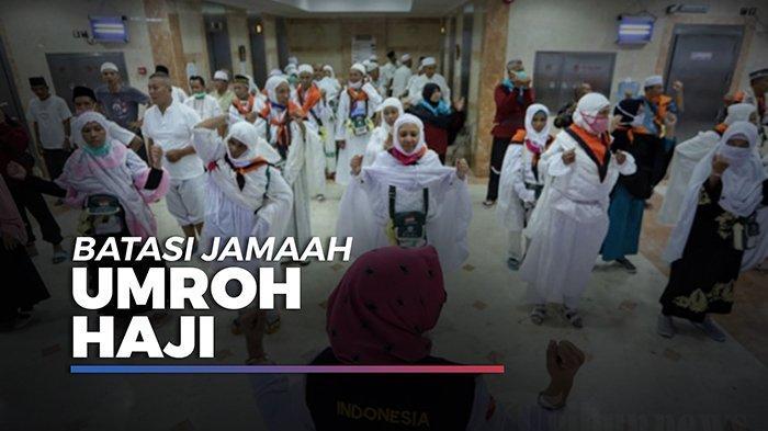 Tahun Ini Ditunda, 158 Warga Kota Tarakan Batal Haji, Kemenag: Jika Tidak Salah Sudah Lunas