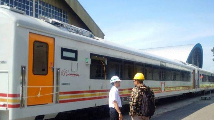 Lulusan SMA dan Masih Menganggur? PT Kereta Api Indonesia Buka Lowongan Kerja Hingga 19 Januari 2020