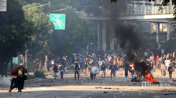 Analisa Penembakan Korban Kerusuhan 22 Mei, Kejanggalan Luka Tembak dan Senjata yang Digunakan