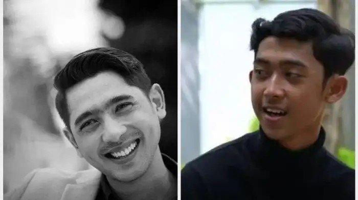 Keseruan Momen Arya Saloka, Pemain Ikatan Cinta Datangi Rumah Ruben Onsu, Sarwendah Dibikin Kaget