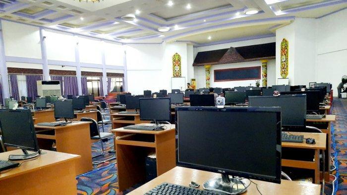 941 Peserta Ikuti Seleksi Kompetensi PPPK Guru di Kabupaten Paser