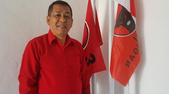 Rekomendasi Partai Turun, PDIP Bontang Susun Jadwal Deklarasi Pasangan Adi Darma-Basri Rase