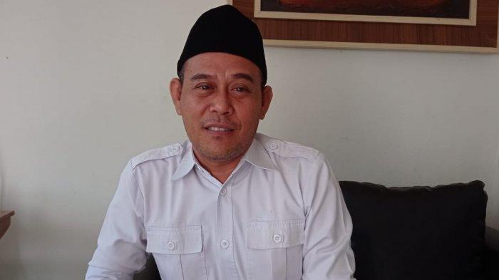 Ketua DPD Partai Gerindra Kaltara Ibnu Saud Sampaikan ke Pendukung Zainal-Yansen Agar Rasional