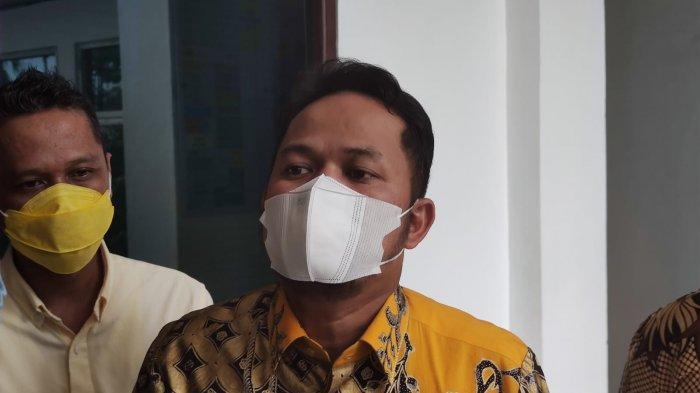 Ketua Golkar Kaltim Temui Walikota Samarinda, Minta Waktu untuk Pindah dari Gedung Sekretariat