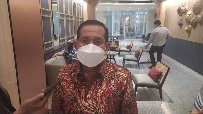 Diisukan Maju di Pilgub 2024, Ketua DPD PDI-P Kaltim Safaruddin: Lebih Tertarik Jadi Anggota DPR RI