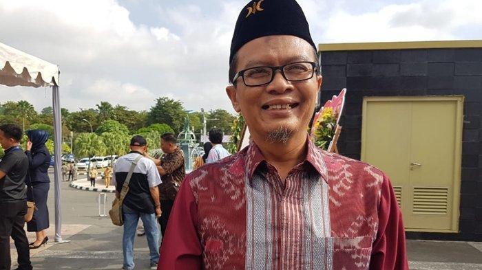 4 Kader PKS Bakal Lakukan Langkah Hukum Jika di PAW dari Anggota Dewan, Sonhaji : Monggo, Silakan