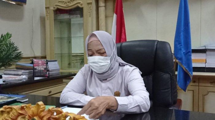 Rahma Leppa Ketua DPRD Nunukan Merasa Kaget Mendengar Kabar Mantan Wabup Asmah Gani Wafat