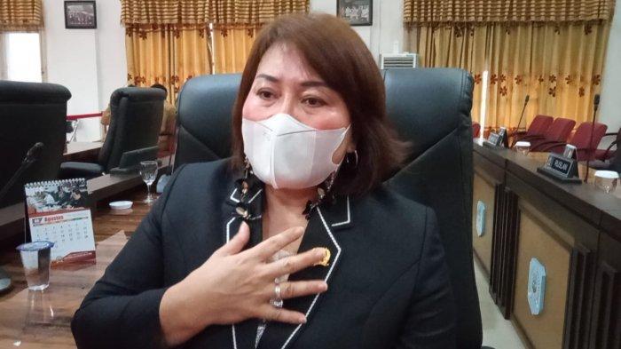Pembahasan Raperda Adaptasi Kebiasaan Baru Bakal DIkebut, Ketua DPRD Kaltara Beber Alasannya