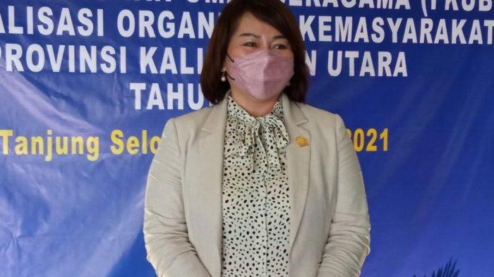 Sisa 2 Bulan Serapan Belanja APBD 2021 Masih Rendah, DPRD Kaltara Minta Akhir Tahun di Atas 60%