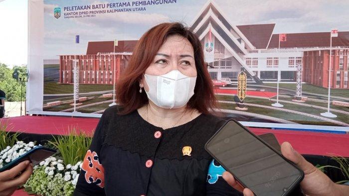 Lokasi KBM Tanjung Selor akan Dipindah karena Tempati Lahan Rawa, Ketua DPRD Kaltara Beri Dukungan