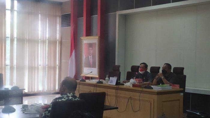 Banggar Bahas APBD-Perubahan Provinsi Kaltim Secara Tertutup