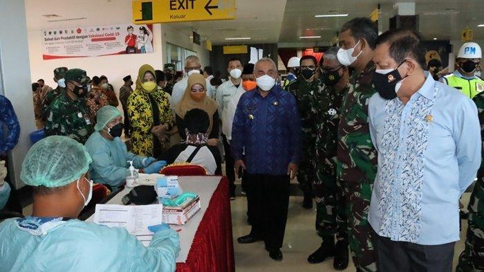Belum Tersentuh dan Terjangkau, Makmur Dorong Vaksinasi sampai Pedesaan