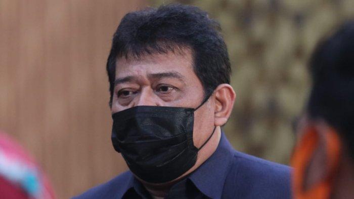 Minta Oknum Dosen di Balikpapan Dihukum Berat, Ketua DPRD Abdulloh Sebut Sama Saja dengan Pedofil
