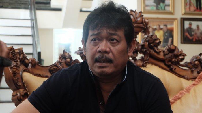 Abdulloh Ditunjuk jadi Ketua DPRD Balikpapan, Begini Tanggapannya Singgung Ibu Kota Baru