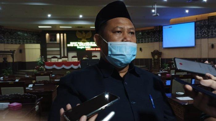 Ketua DPRD Kukar Abdul Rasid Apresiasi Diseminasi Terkait Fasilitasi Dewan Kebudayaan Daerah