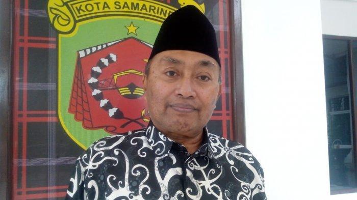 Audiensi dengan Walikota Andi Harun, FKUB Kota Samarinda Harap Perhatian Lebih dari Pemerintah