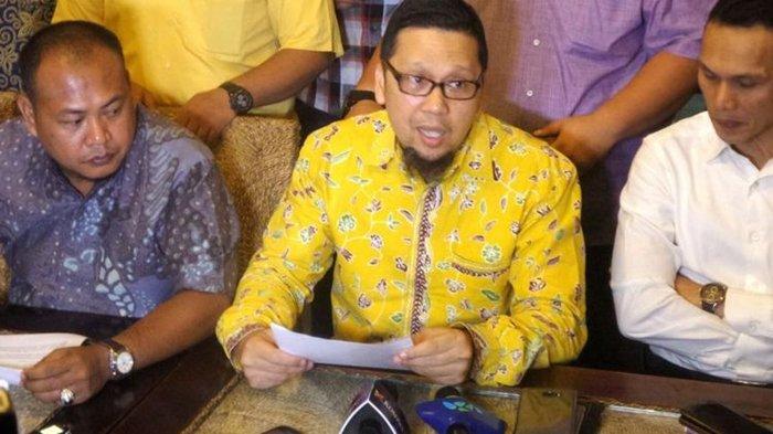 Keputusan DPP Pertahankan Setya Novanto Dikritik Generasi Muda Partai Golkar