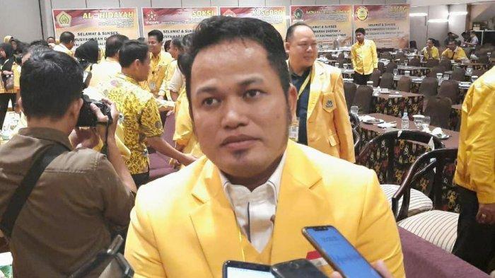 Anggota DPR RI Dapil Kaltim Rudy Masud Sebut Pengesahan UU Minerba Sesuai Prosedur
