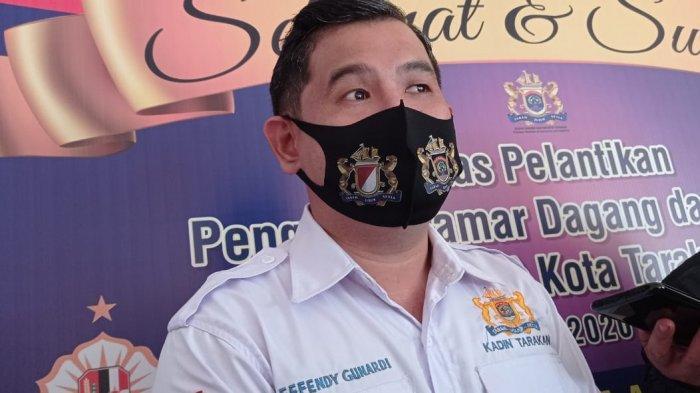Jalur Ekspor Impor Hasil Perikanan di Tarakan Dibuka, Ketua Kadin TSebut Akan Untungkan Daerah