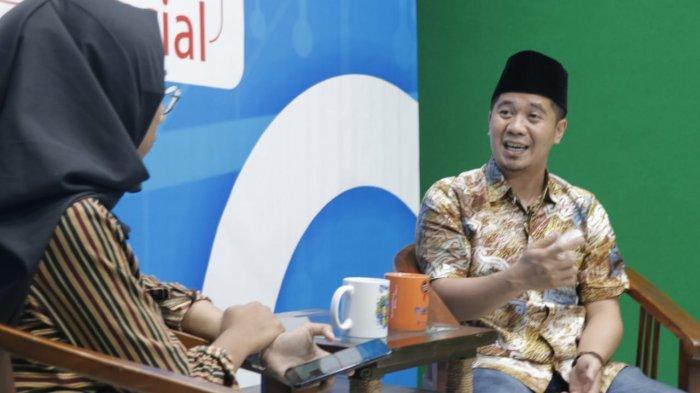 Tak Gentar Intrik Politik, Balon Walikota Balikpapan Yaser Arafat Ingin Wadahi Pemuda Dalam Berkarya
