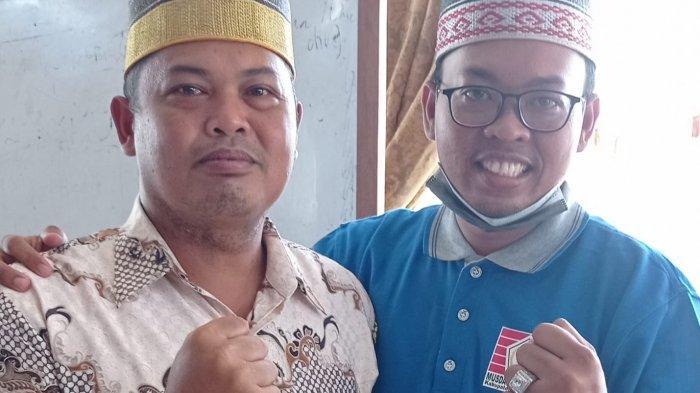 Ketua KKMB Berikan Pesan pada Pengurus KKSS Tana Tidung agar Bangun Hubungan Harmonis