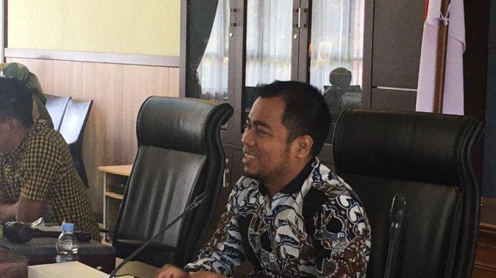 Komisi 2 DPRD Andi Faisal Prihatin Kukar Jadi Tujuan Peredaran Narkoba, Minta Tingkatkan Sosialisasi