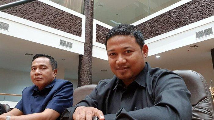 Komisi II DPRD Samarinda Dukung Pilot Projetc E-Parking, Bisa Tingkatkan PAD