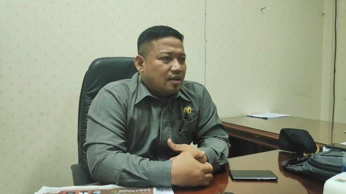 DPRD Samarinda Wacanakan Pasang Spanduk Kemplang Pajak Bagi Pengusaha yang Mangkir Bayar