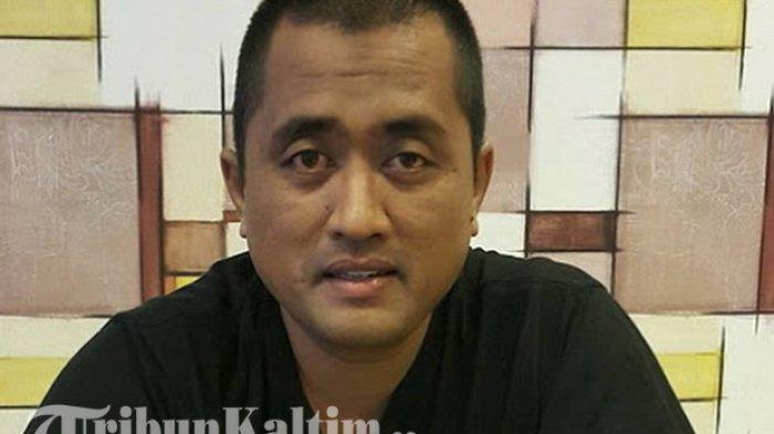 Pimpin KONI Samarinda, Ini yang akan Dilakukan Ade Sukma