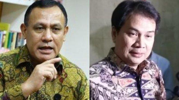 Dikabarkan Terseret Kasus Korupsi, Firli Bahuri Berharap Azis Syamsuddin Penuhi Panggilan KPK Besok