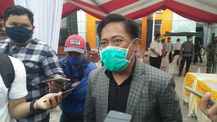 KPU Bontang Tunggu Surat MK Sebelum Gelar Pleno Penetapan Calon Pemenang Pilkada