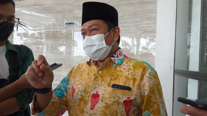 Ketua KPU Kaltara Sebut Zainal Paliwang Siap Beri Hak Jawab Di PTUN Samarinda