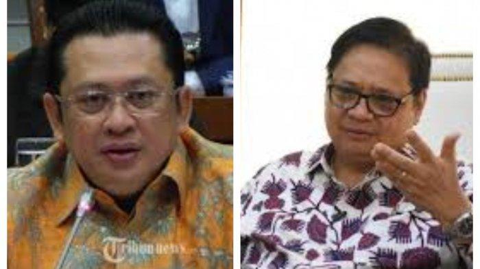 Ketua DPP Golkar Berharap Bambang Soesatyo Tak Khianati Airlangga Hartarto Demi Kursi Ketum Golkar
