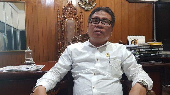 Intip Sinyal Koalisi PDIP - Golkar di Pilkada Balikpapan, Ini Penjelasan Politisi PDIP Thohari Azis