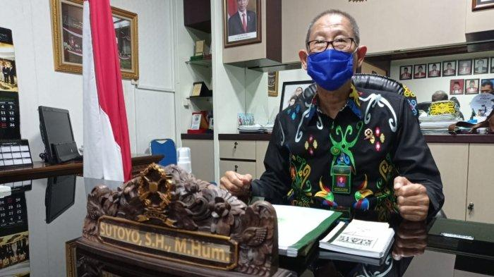 15 Kasus Korupsi Naik Banding Diputus di Pengadilan Tinggi Kaltim, 6 Perkara Lanjut Tahun Depan