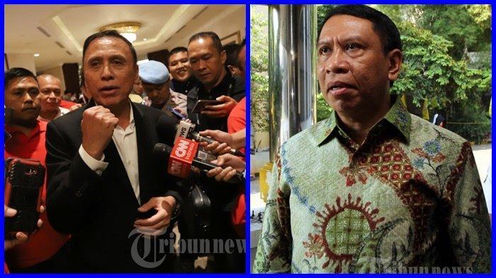 Insiden Suporter Indonesia Dikeroyok Fans Malaysia, Bukan Hoax, Menpora Kirim Nota Keberatan