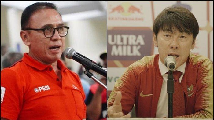 Pemain Timnas Indonesia Nginap di Hotel Bintang 5, Shin Tae-yong Tak Menyangka, Iwan Bule Santai