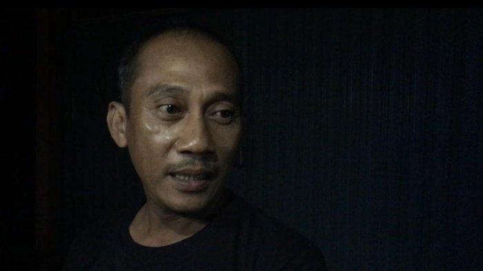 Satu Bangunan Sarang Walet di Lantai Dua Rumah Warga di Tenggarong Hangus Terbakar