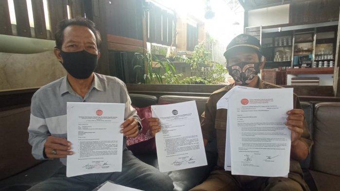 DPC PAPPRI Balikpapan Menolak Dibekukan, Keputusan DPD Dinilai Cacat Hukum
