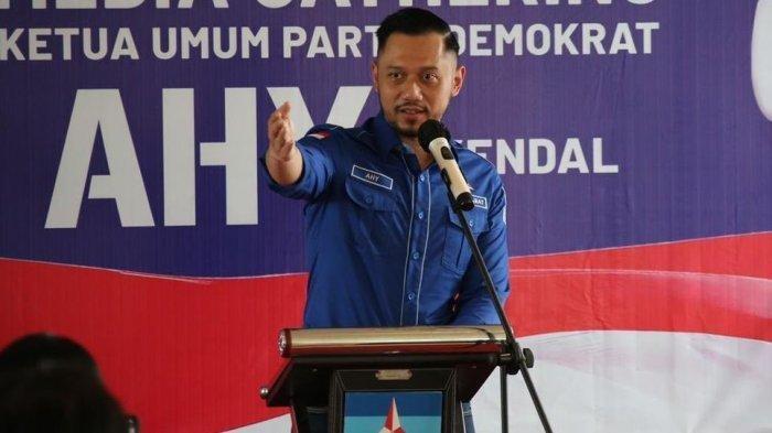 Tak Mau Main-Main, AHY Pastikan Kader Pro Kudeta Dibersihkan dari Demokrat, Nasib Max Sopacua Dkk?