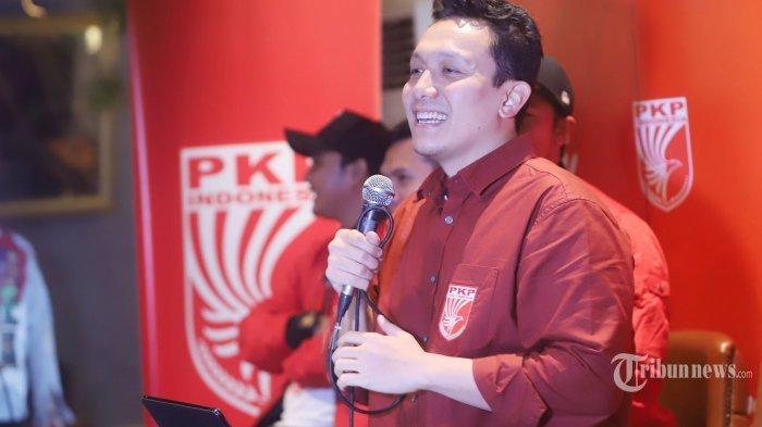 Profil Diaz Hendropriyono yang Umumkan Dirinya Kena Covid, IG Stafsus Jokowi dan Ipar KSAD Penuh Doa