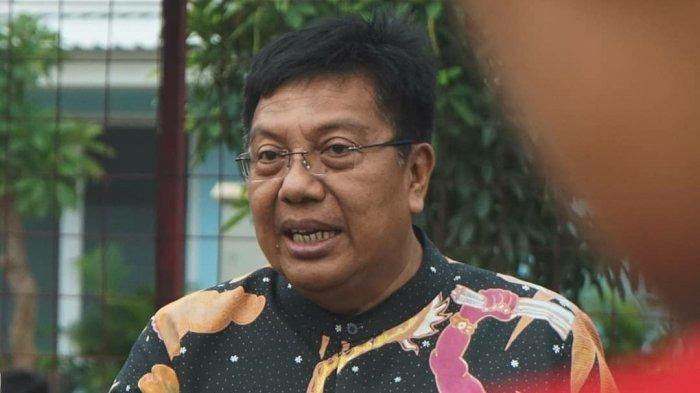 Ketua Umum Persiba Balikpapan Gede Widiade Sesalkan Mundurnya Cucu Soemantri dari Dirut PT LIB