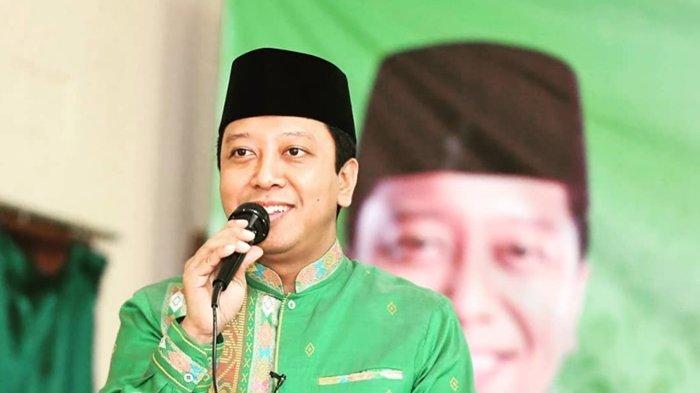 Terjerat OTT KPK, Begini Silsilah Keluarga dan Jejak Karier Ketua Umum PPP Romahurmuziy
