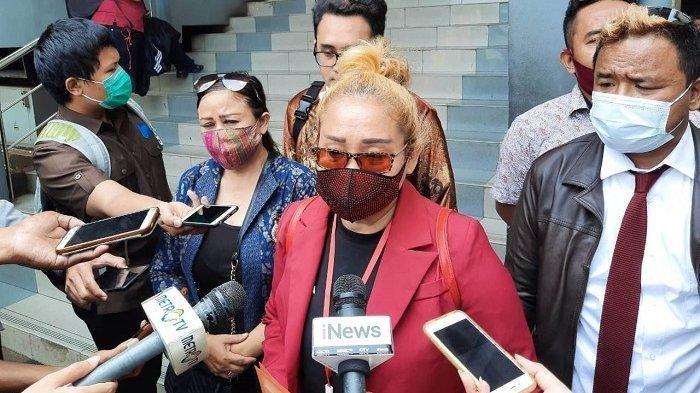 Dilaporkan Ke Polisi, Begini Respon Mata Najwa