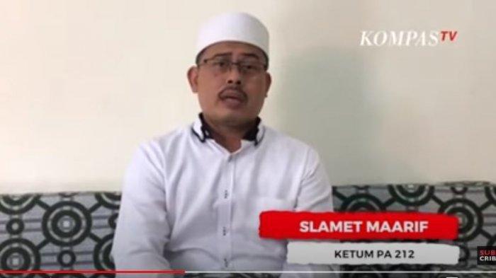 Tak Lagi Dukung Prabowo, Pengamat Politik Sebut Sikap PA 212 Wajar & Patut Kecewa, Sering Disalahkan