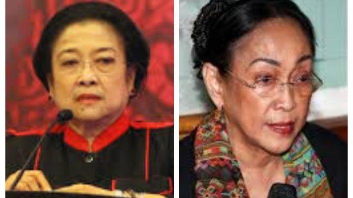 Nyaris Tak Ada yang Bela Sukmawati, Putri Proklamator Soekarno, Tante Puan Maharani, Ini Respon PBNU