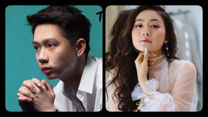 Kevin Sanjaya Minta Natasha Wilona Ingatkan 2 Orang yang Mengaku Teman Dekat Mantan Verrel Bramasta